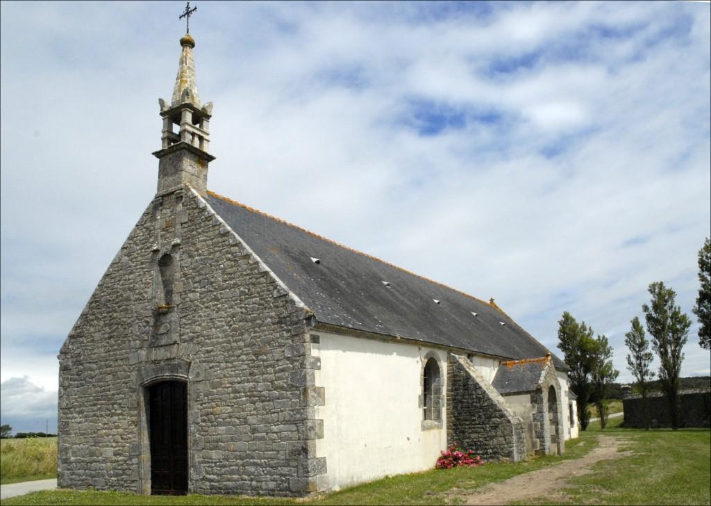 Chapelle St Cornély